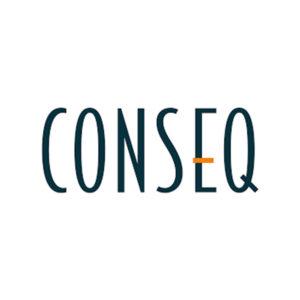 CONSEQ - promyšlená investice